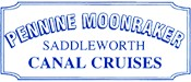Saddleworth Canal Cruises