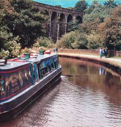 Cruising on the Pennine Moonraker